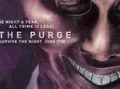 PURGE: noche bestias.