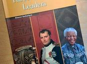 Three great leaders, Eleanor Sutherland (libro nivel)