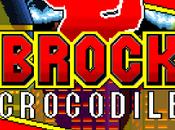 Brock Crocodile nuevo juego mascotero para ordenadores?