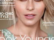 Julianne Hough, portada Allure Magazine