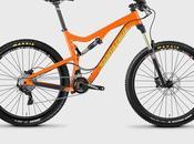 Santa Cruz 5010 Carbon agresiva producción carbono alta calidad precio modelo aluminio