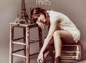 Música calle parisina...