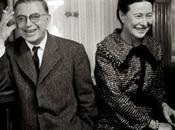 Simone Beauvoir Jean Paul Sartre