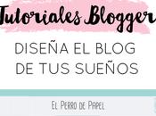 Tutorial Blogger: adaptar menú versión móvil
