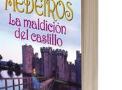 maldición castillo Teresa Medeiros