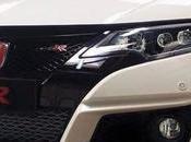 Honda Civic Type 2015