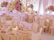 Prácticos consejos decoración salones para bodas