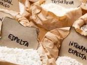 Tipos harina características