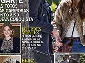 Adriana Ugarte, Lourdes Montes, Máxima Holanda, Helen Lindes Salma Hayek, revista 'Love' esta semana