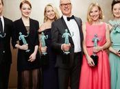 PREMIOS SINDICATO ACTORES EE.UU. (Screen Actors Guild Awards)