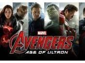 Nuevo banner personajes Vengadores: Ultrón