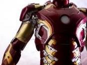 Kotobukiya anuncia figura Iron Mark XLIII Vengadores: Ultrón