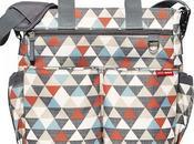 Nuevos diseños bolsos para bebés Skip