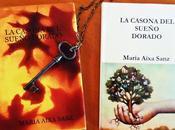 RESEÑA CASONA SUEÑO DORADO' María Aixa Sanz (QUIMERA)
