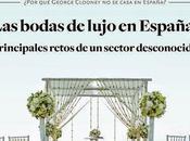 Belles Maisons lanza Libro Blanco sobre Bodas Lujo España, participación prestigiosa Wedding Planner Teruel