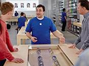 Psicología marketing: empleados Apple entrenan para venderte Watch