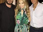 Thalía, David Beckham Rafa Nadal coinciden Miami