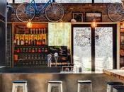 diseño tienda bicicletas Shanghai.