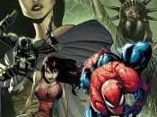 Marvel Comics anuncia Spider-Island para Secret Wars