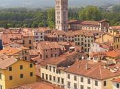 Lucca, corazón Toscana