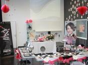 Beauty Corner boda
