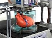 Bioprinting. Creando nuevos órganos mediante impresión