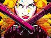 Pájaro Burlón póster Agents S.H.I.E.L.D. 2×15 Door Closes