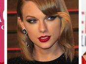 Ocho momentos Taylor Swift eligió usar pintalabios rojo
