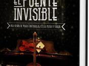 """puente invisible"""", Julie Orringer, amor tiempos Holocausto"""