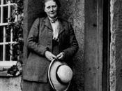 Beatriz Potter, referente literatura infantil