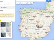 Mapas básicos útiles Maps