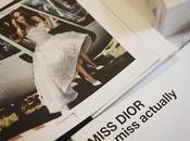 Comercial: Miss Dior It's miss actually (Versión Oficial)