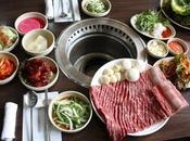 comidas favoritas Corea