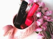 Maquillaje labiales para primavera