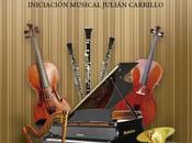 Jóvenes escuela estatal iniciación musical Museo Francisco Cossío
