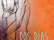 Reseña días Laura Delgado González