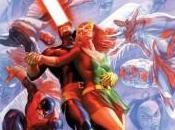 X-Men tendrán nuevo mundo para ellos tras Secret Wars