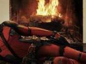 Ryan Reynolds compartió primera foto caracterizado como #Deadpool