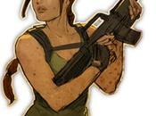 Nuevas imágenes Adventures Lara Croft