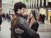 Cibelle&Pablo:PreBoda Urban Chic