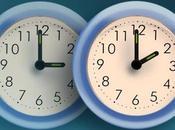 cambian hora: ¿cómo afecta?