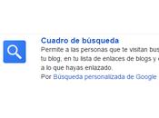 formas colocar buscador blog