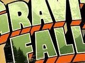 Visitando Gravity Falls