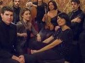 Escucha colaboración Dorian Santi Balmes Love Lesbian: 'Los amigos perdí'