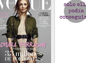 Chiara Ferragni Vogue