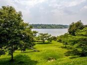 Lago Muhazi