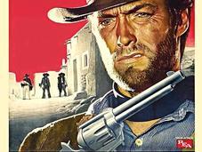 western según Sergio Leone (II). Xavi López