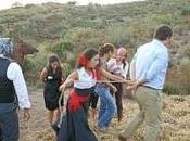 Secuestrado bandoleros Villamartín