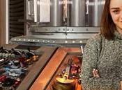 Maisie Williams actriz invitada capítulo Novena Temporada 'Doctor Who'