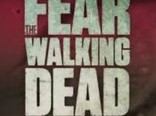 Primera teaser promo 'Fear Walking Dead', spin-off 'The Dead'.